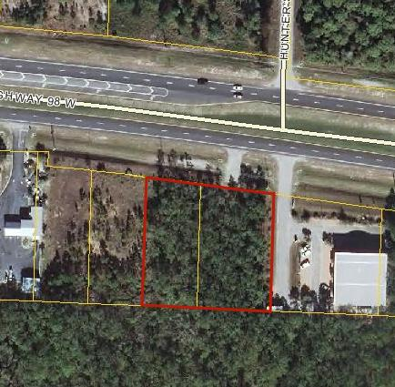 Photo of home for sale at TBD Hwy 98, Santa Rosa Beach FL