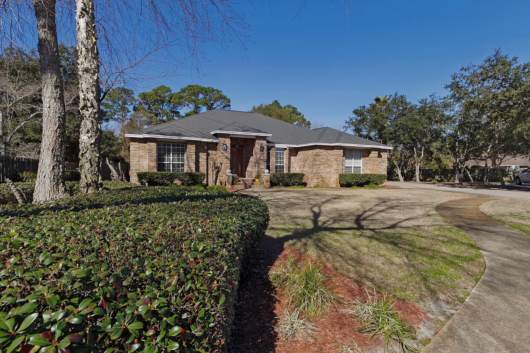 MLS Property 723104 for sale in Destin