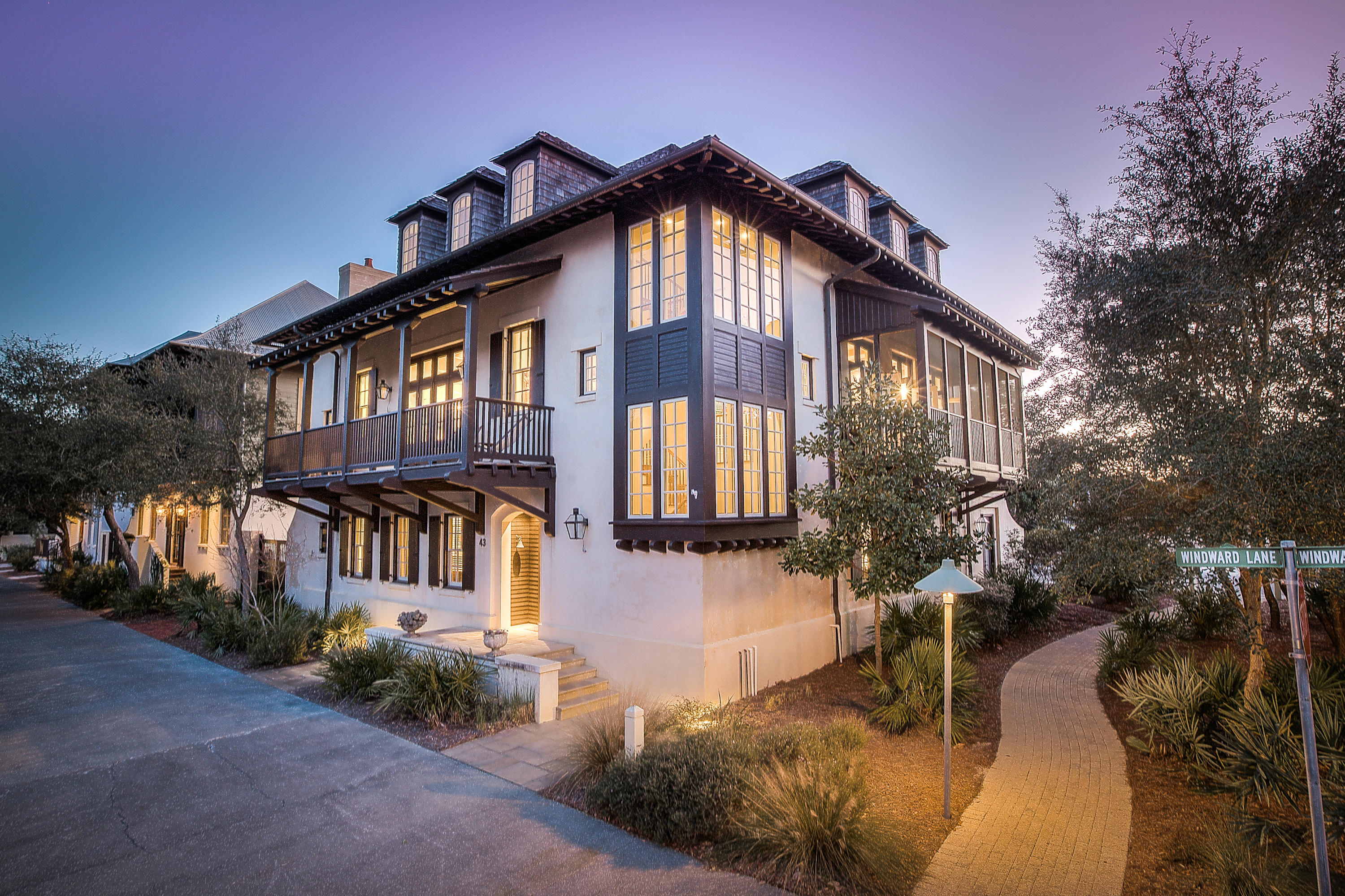MLS Property 725581 for sale in Rosemary Beach