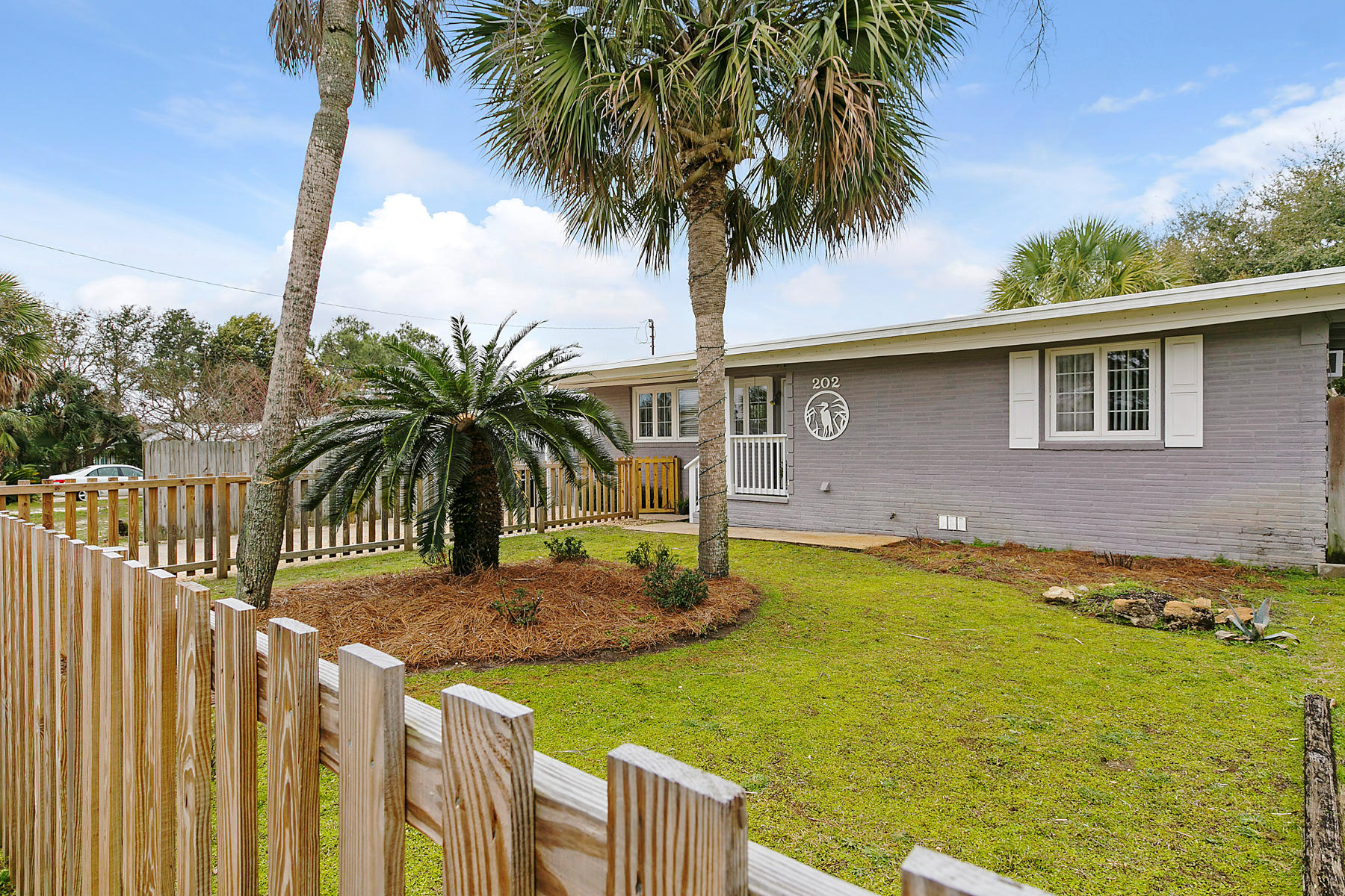 MLS Property 725661 for sale in Panama City Beach