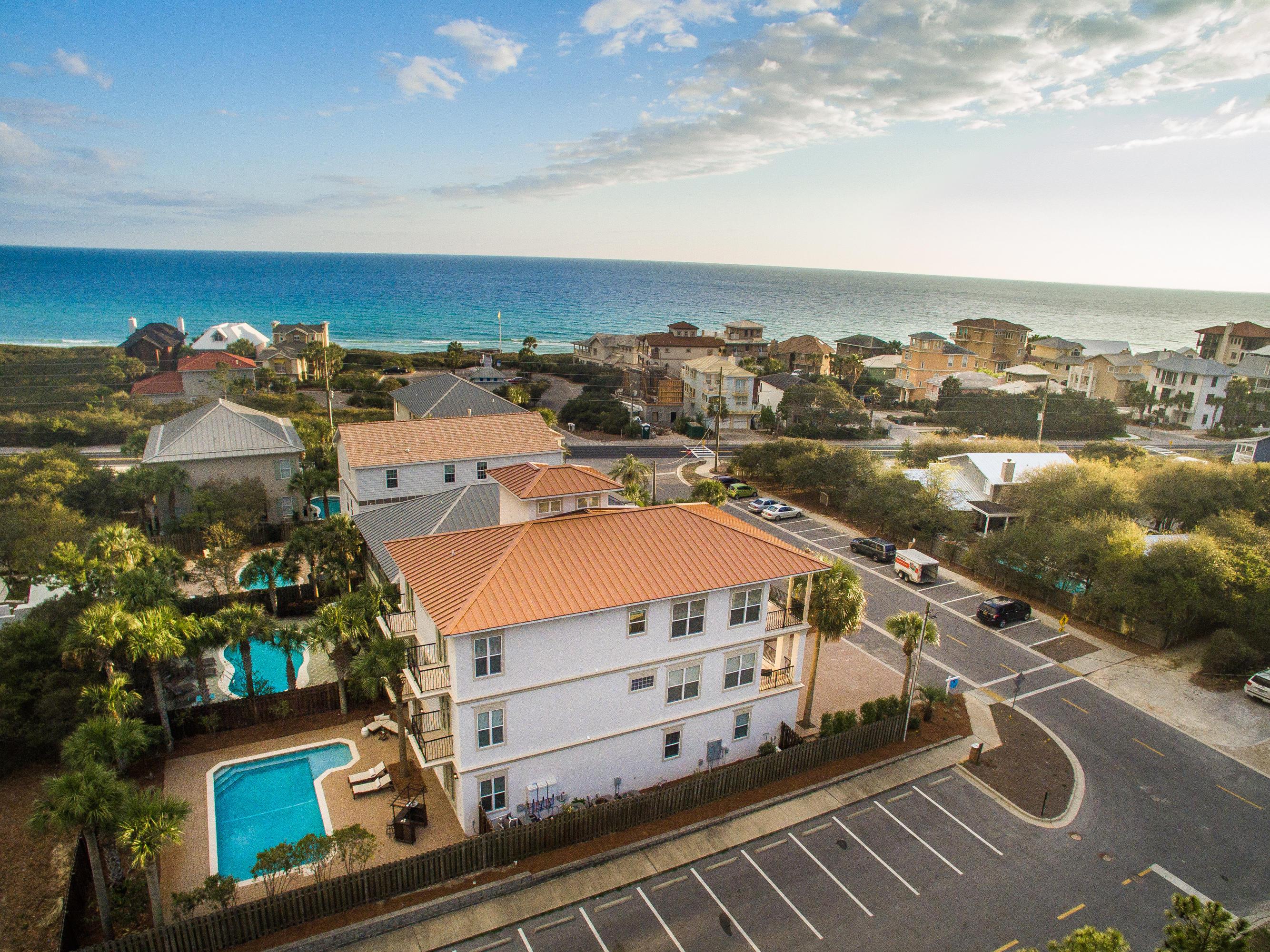 MLS Property 726026 for sale in Santa Rosa Beach