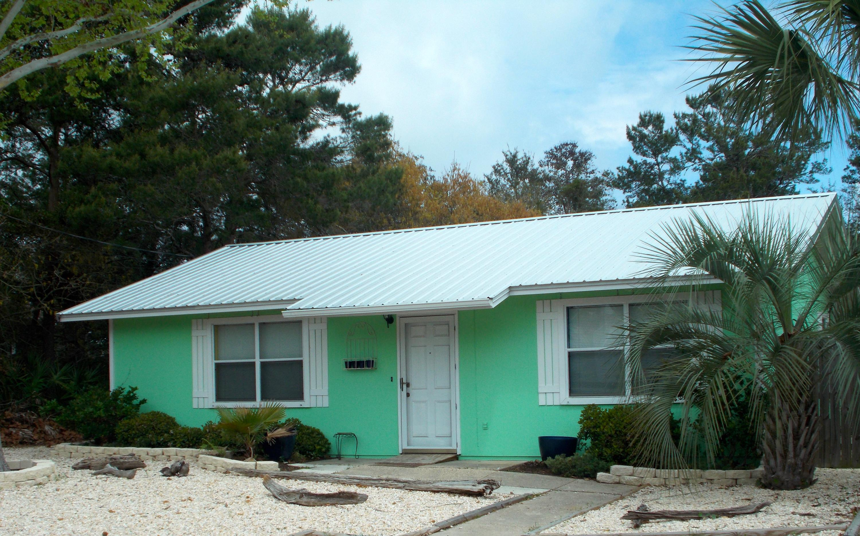 MLS Property 726337 for sale in Panama City Beach