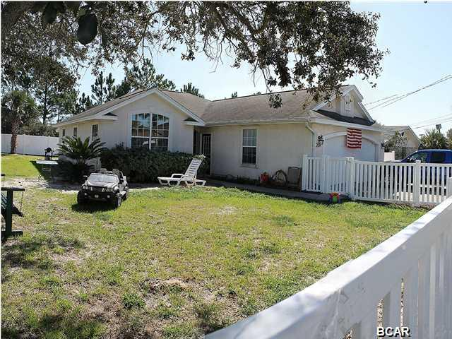 MLS Property 726801 for sale in Panama City Beach