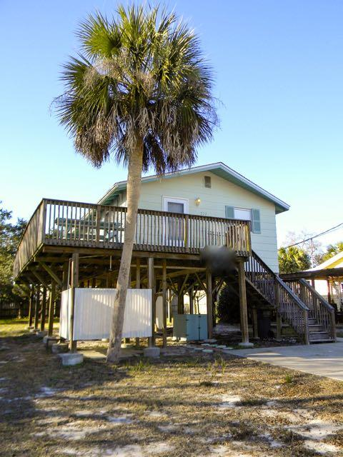 MLS Property 727054 for sale in Panama City Beach