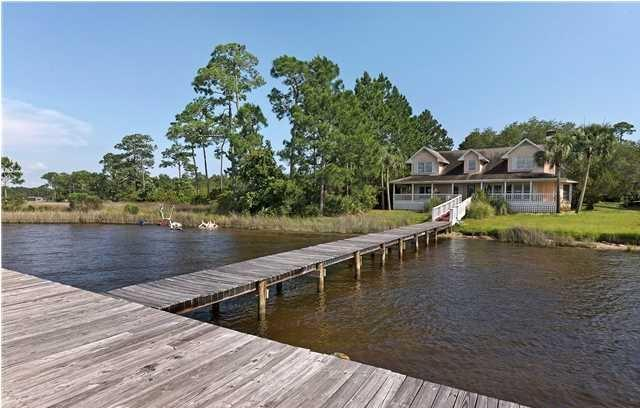 MLS Property 730725 for sale in Panama City Beach