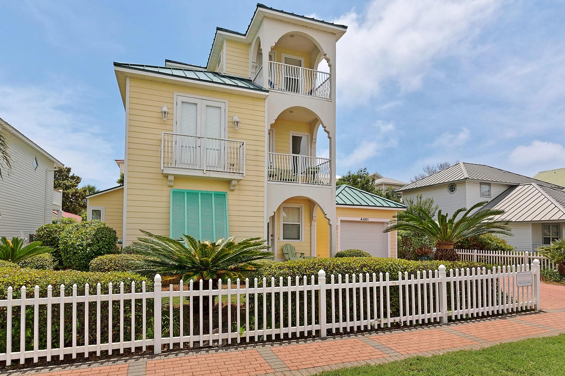 MLS Property 730148 for sale in Destin