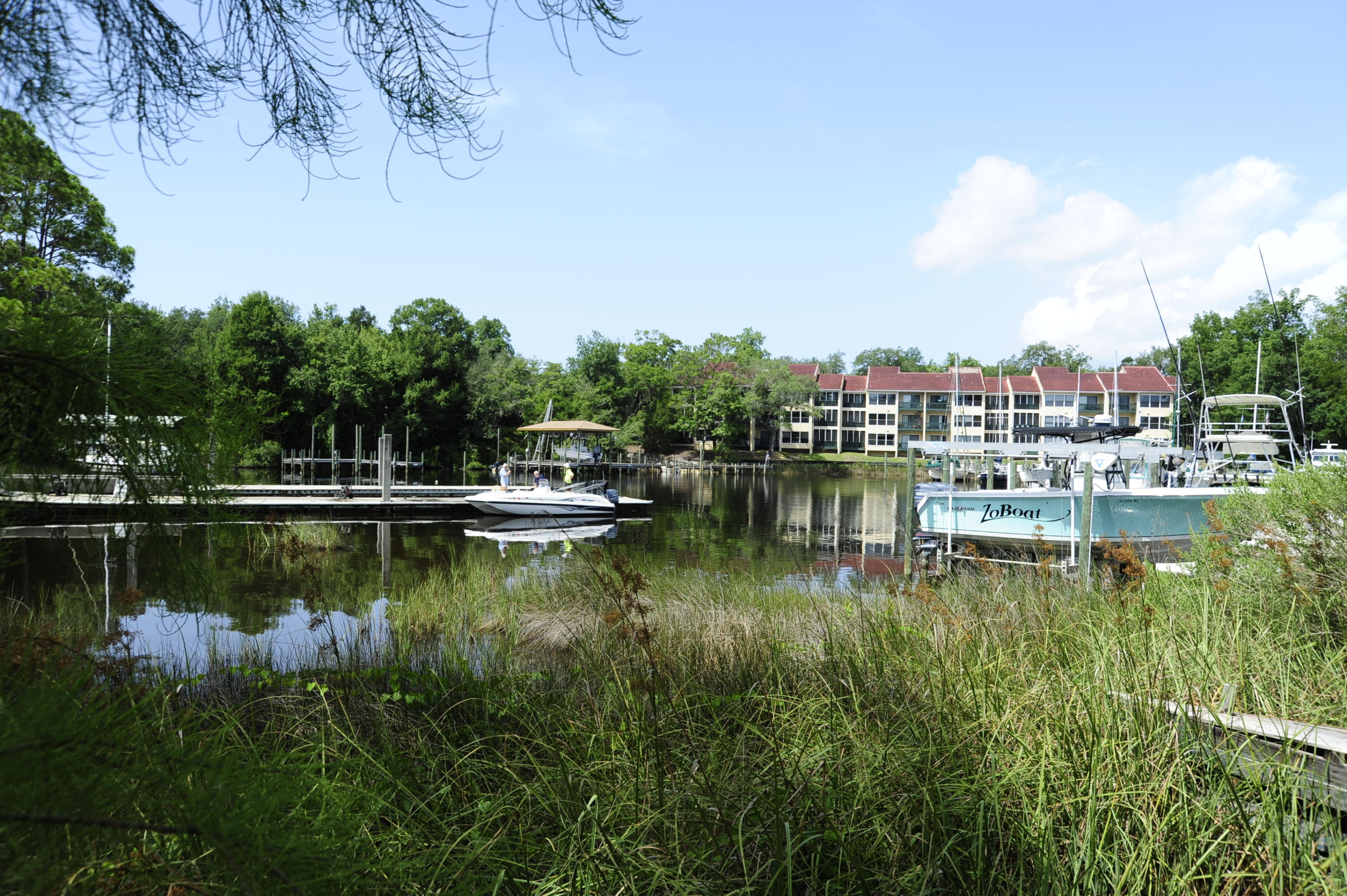 A   Sailboat Cove S/d Residential Land