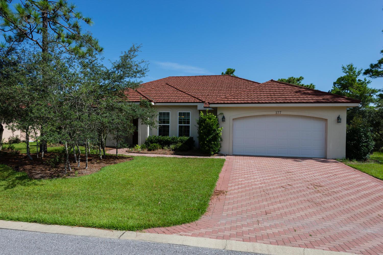 MLS Property 733883 for sale in Santa Rosa Beach