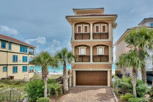 Property for sale at 4730 Ocean Boulevard, Destin,  FL 32541
