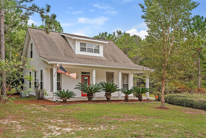 MLS Property 739542 for sale in Santa Rosa Beach
