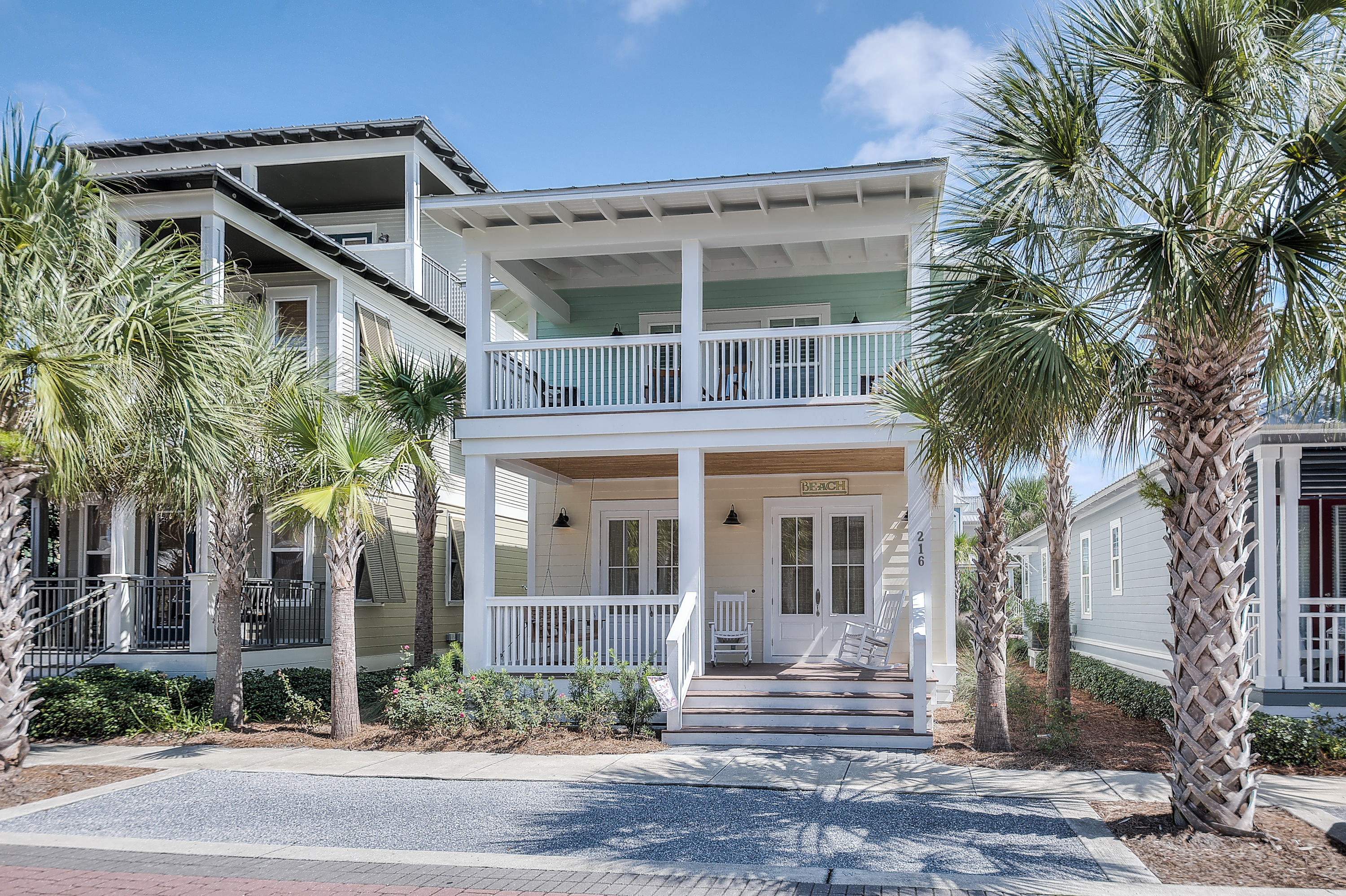 MLS Property 739653 for sale in Inlet Beach