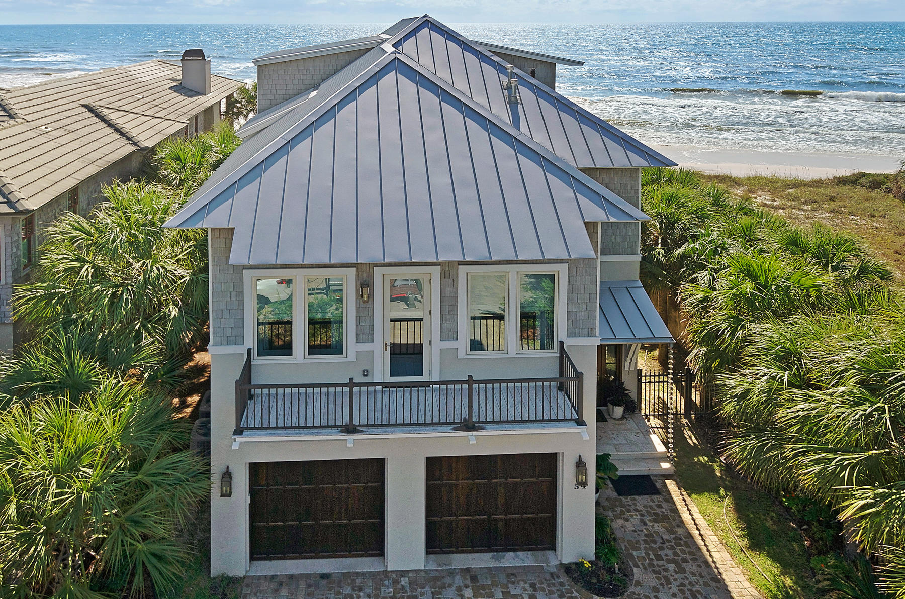 Photo of home for sale at 54 Kristi, Santa Rosa Beach FL