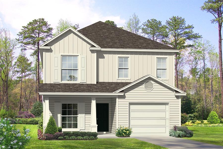 Photo of home for sale at 43 Montclair, Santa Rosa Beach FL