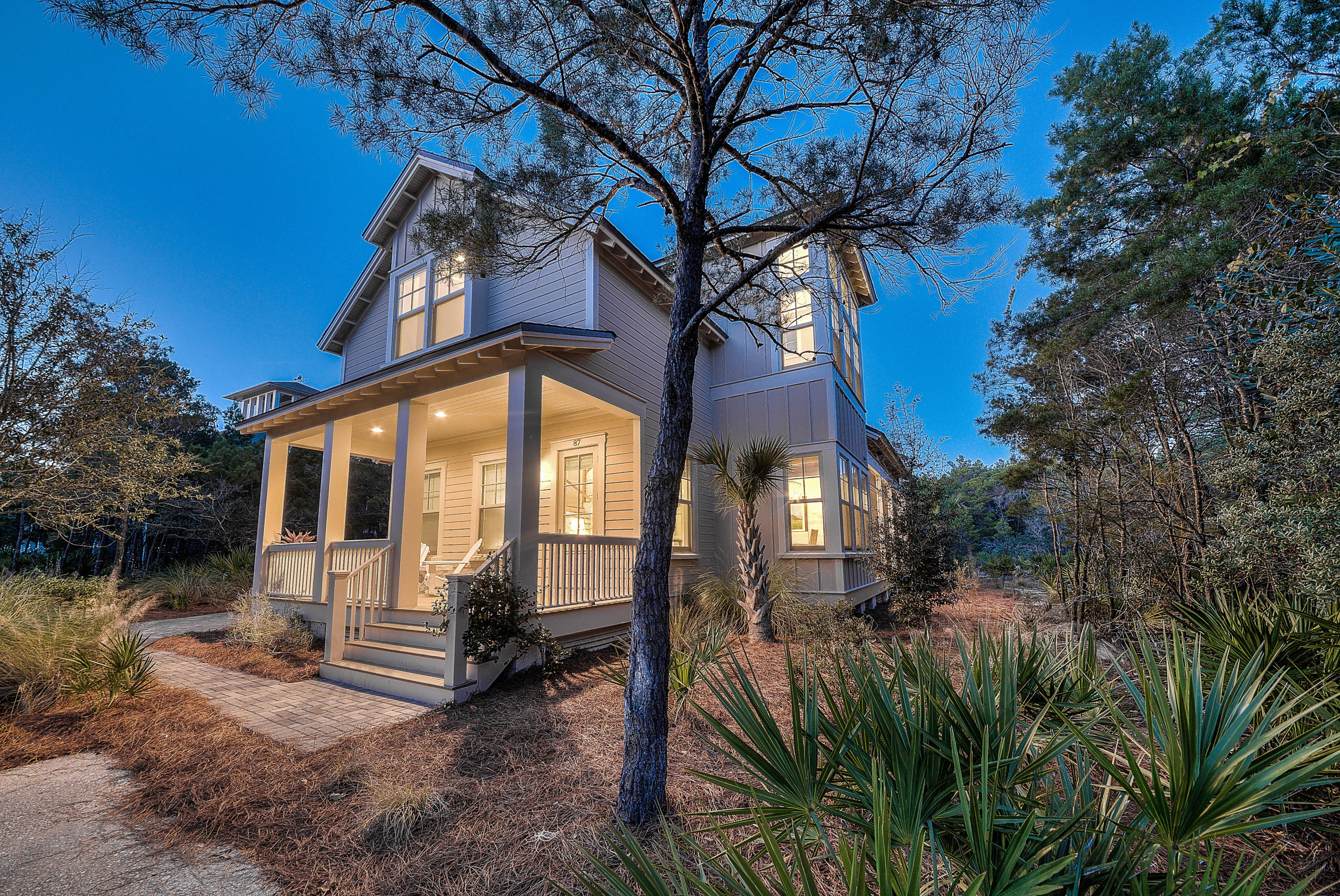 MLS Property 742975 for sale in Inlet Beach