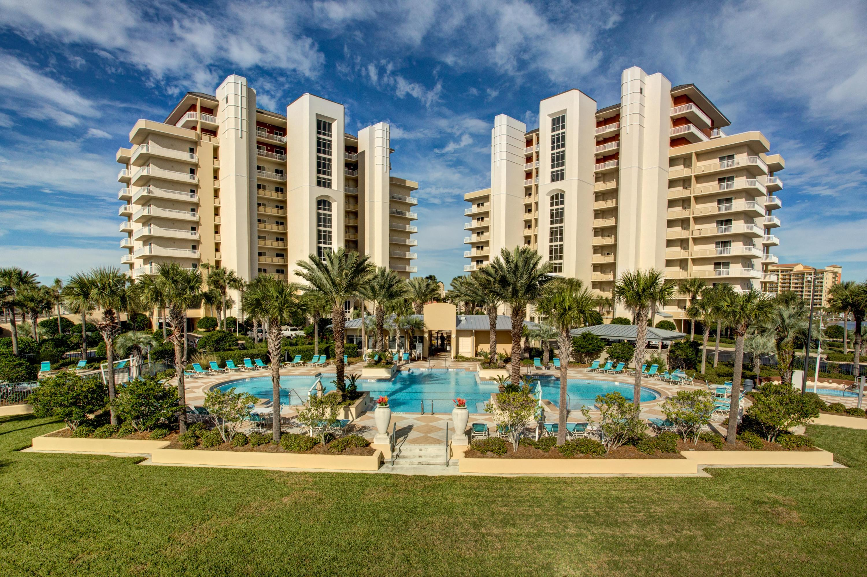 725  Gulf Shore Drive UNIT 401A, Destin, Florida