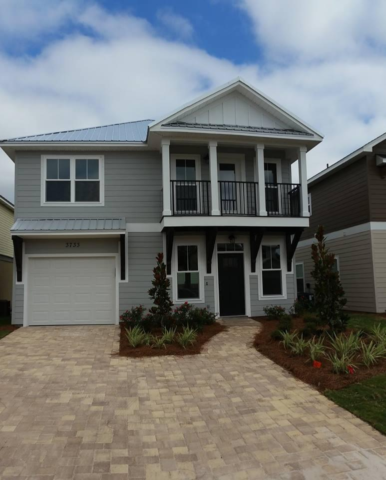 MLS Property 745149 for sale in Panama City Beach