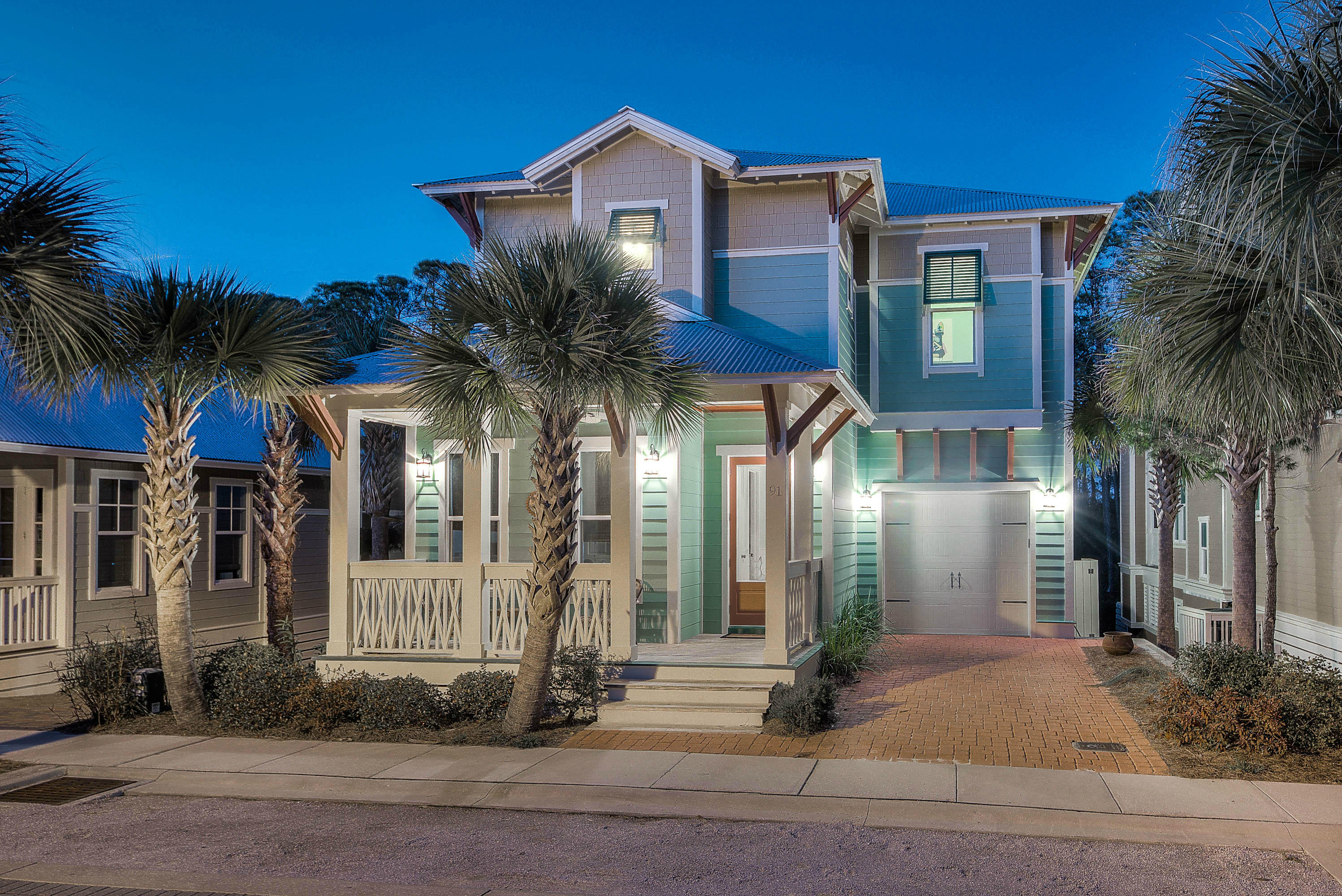 MLS Property 745322 for sale in Inlet Beach