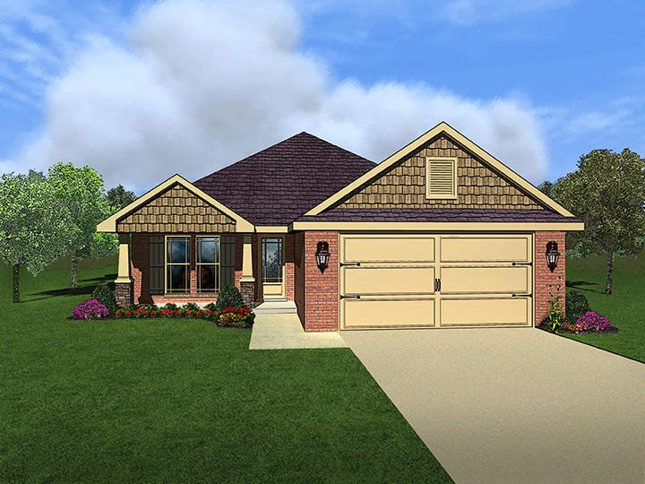 Photo of home for sale at lot 440 Pin Oak, Santa Rosa Beach FL