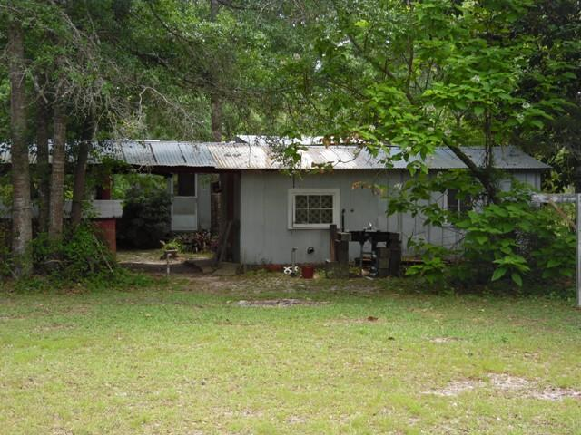 Photo of home for sale at 11597 Steele Field, Vernon FL