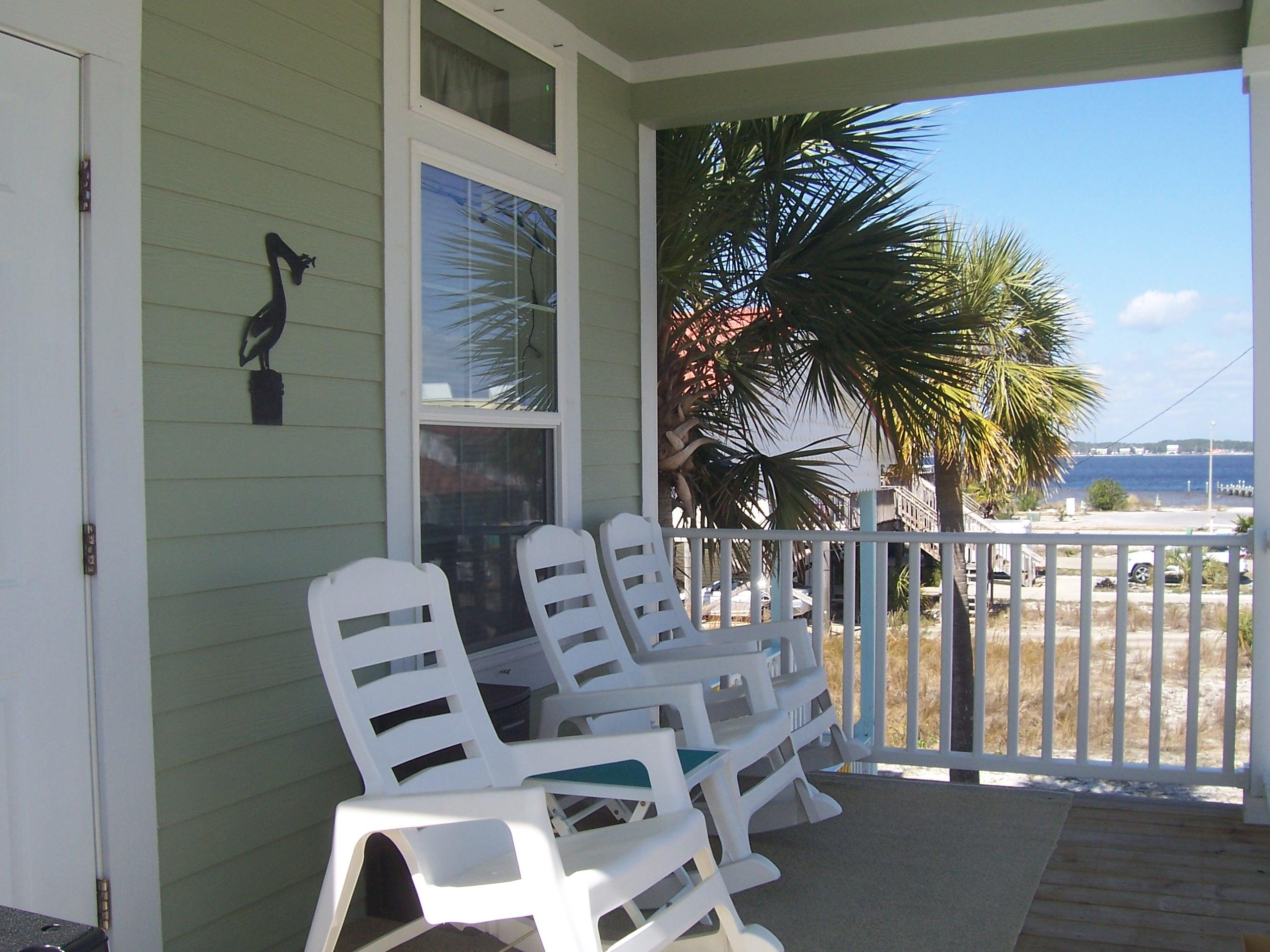 Photo of home for sale at 1415 Bahia, Navarre FL