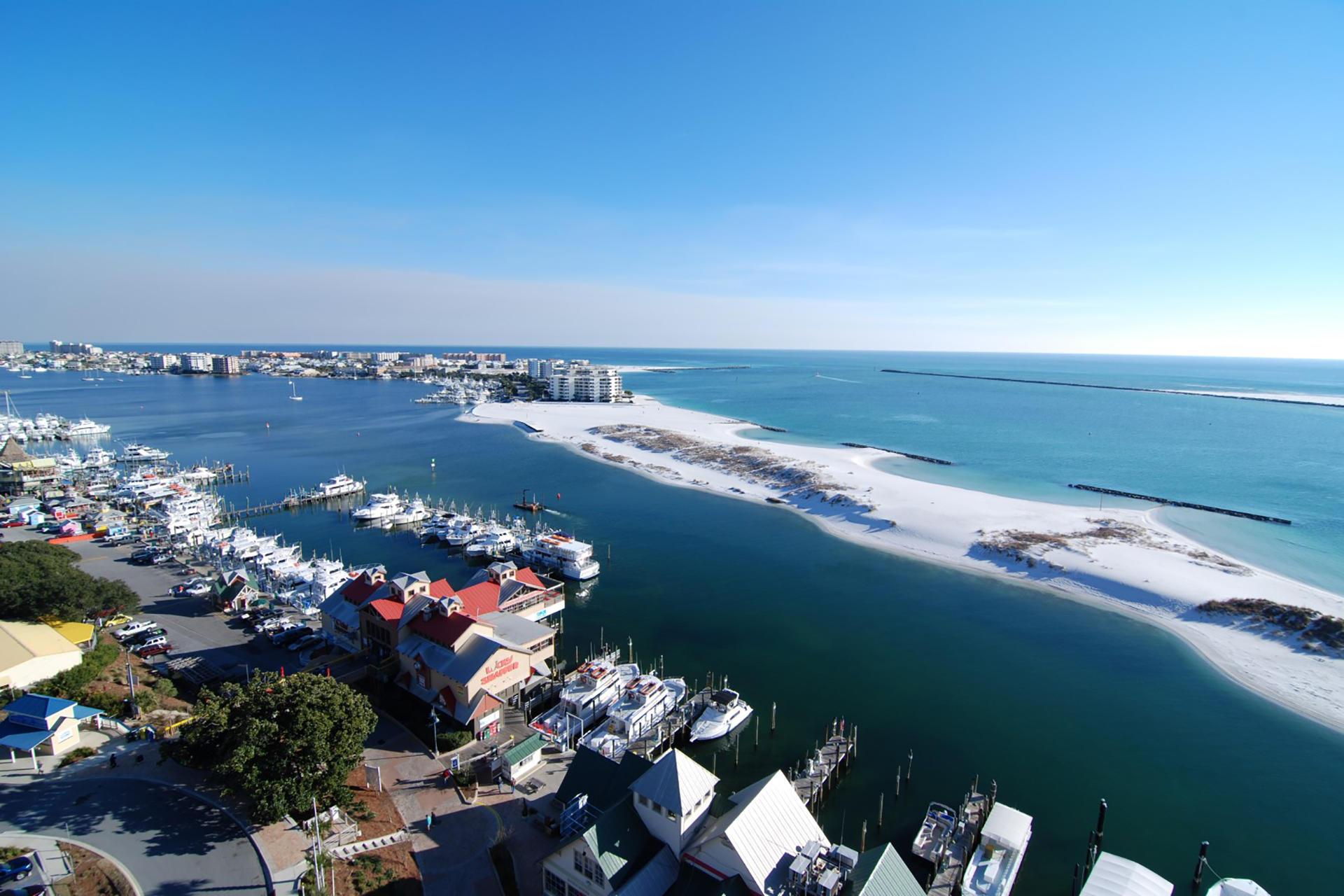 10  Harbor - $125000