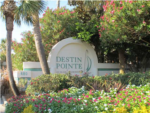 A   Destin Pointe Residential Land