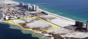 Property for sale at 0000 Gulf Boulevard, Navarre,  FL 32566