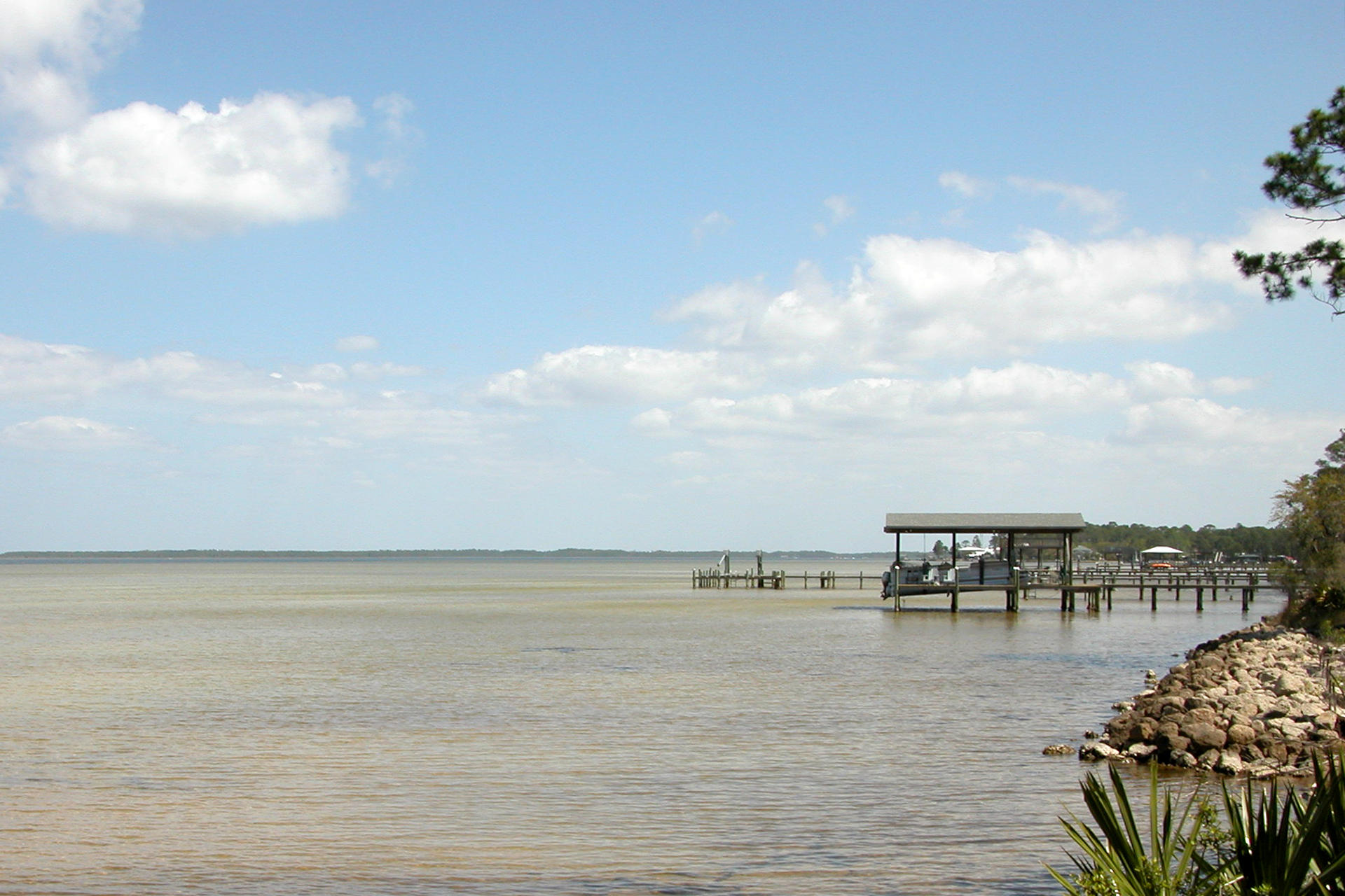 Photo of home for sale at Lot 12 Casa Grande, Santa Rosa Beach FL
