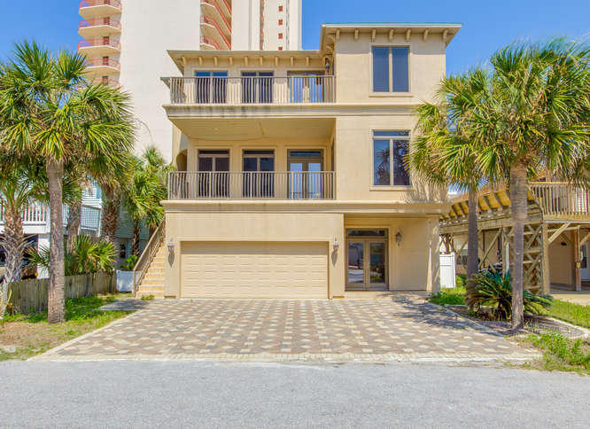 MLS Property 721162 for sale in Panama City Beach