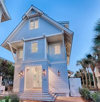 Photo of home for sale at 1920 County Highway 30A, Santa Rosa Beach FL