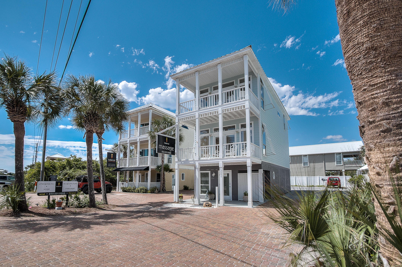 MLS Property 752257 for sale in Santa Rosa Beach