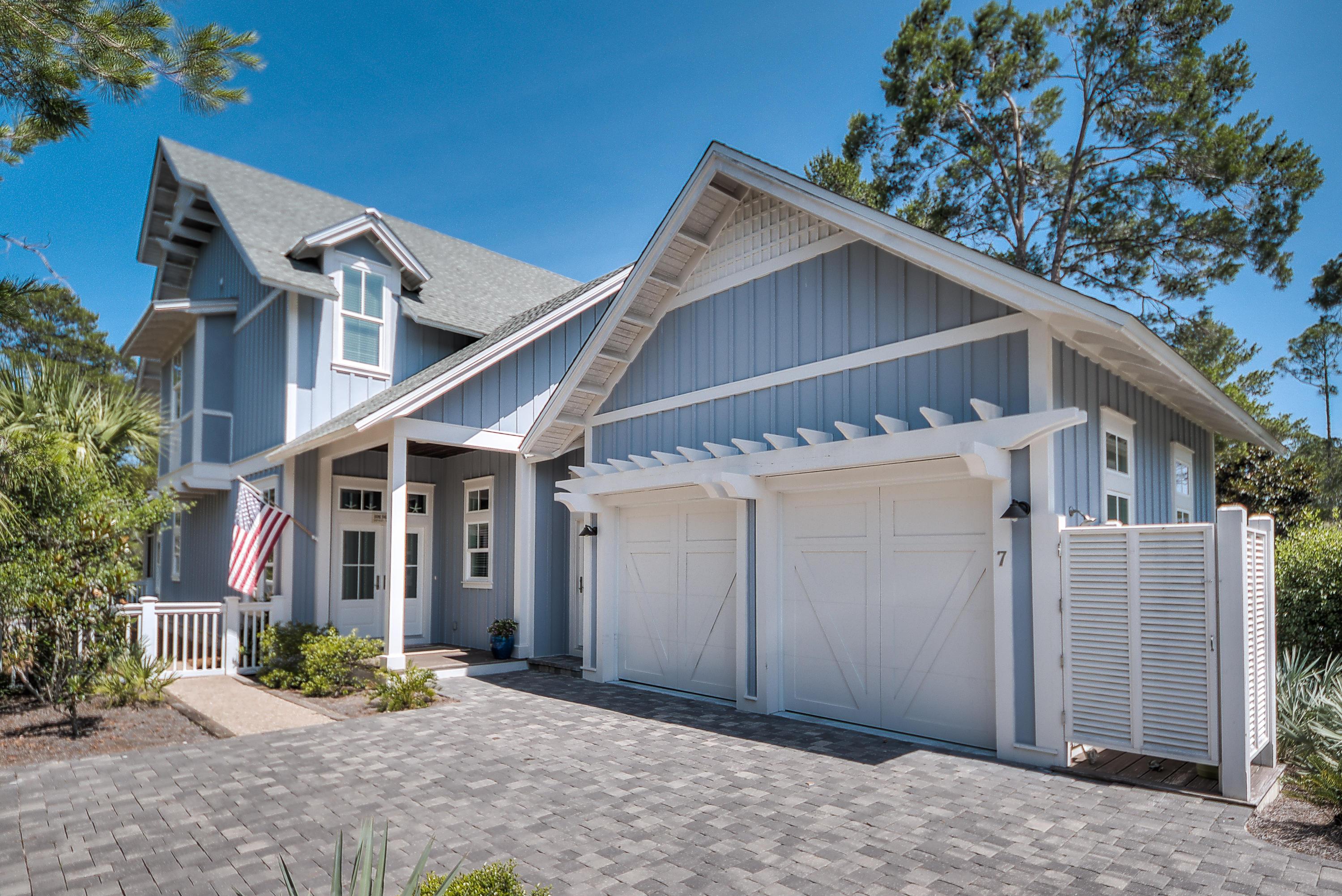 MLS Property 753833 for sale in Santa Rosa Beach