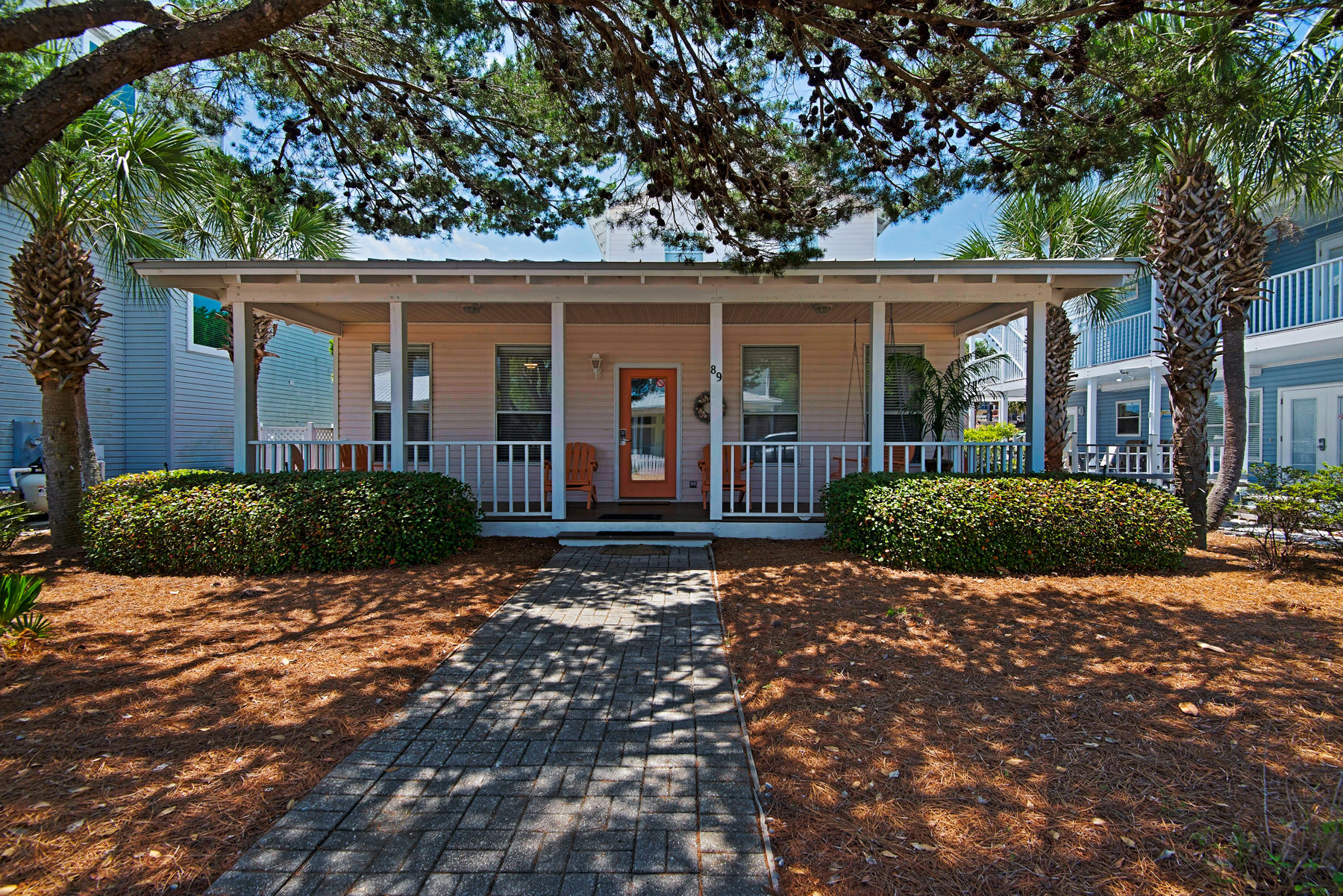 Photo of home for sale at 89 Matthew, Destin FL