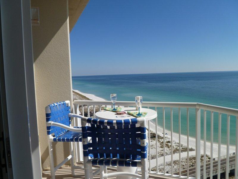 Photo of home for sale at 8577 Gulf, Navarre FL