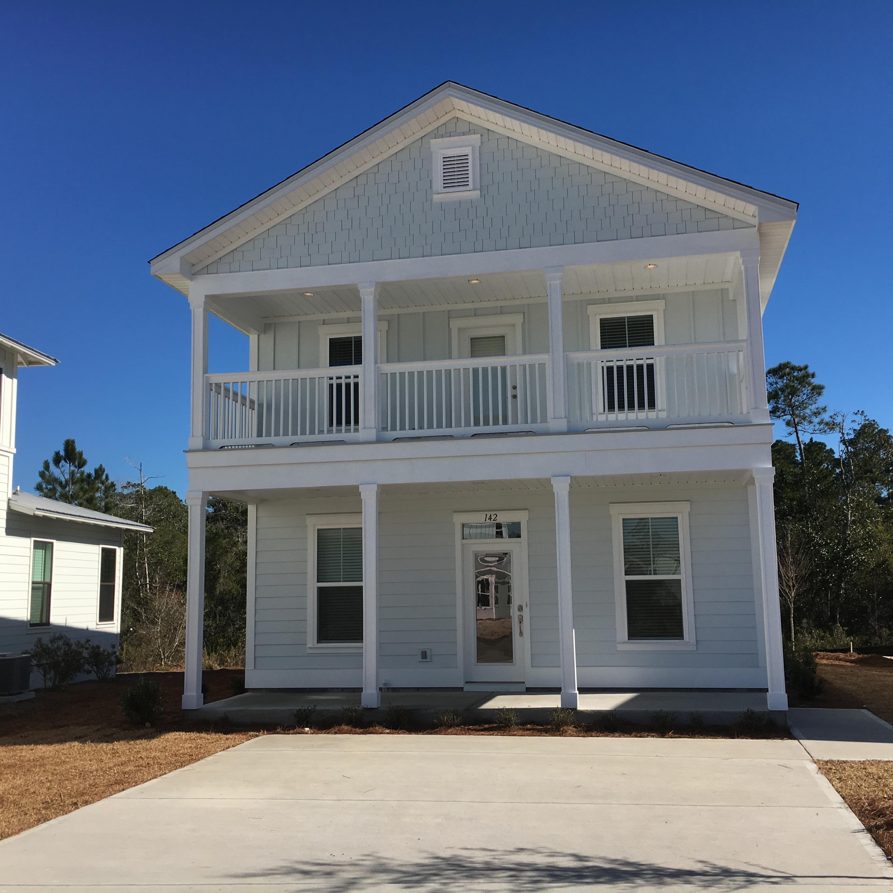 Photo of home for sale at 106 Melrose, Santa Rosa Beach FL