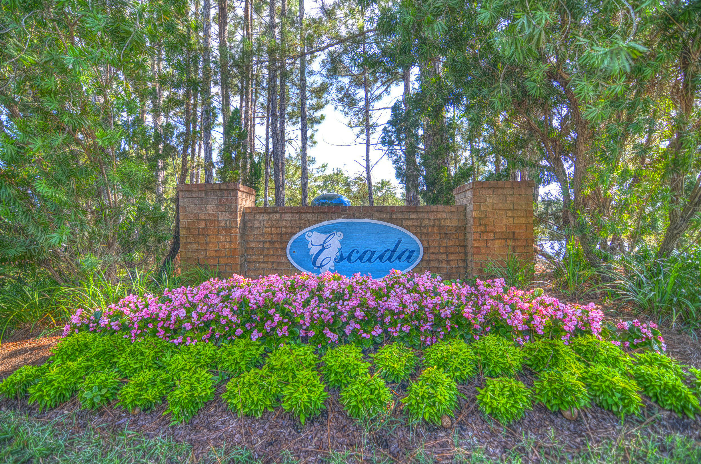 Photo of home for sale at 222 Via Largo, Santa Rosa Beach FL