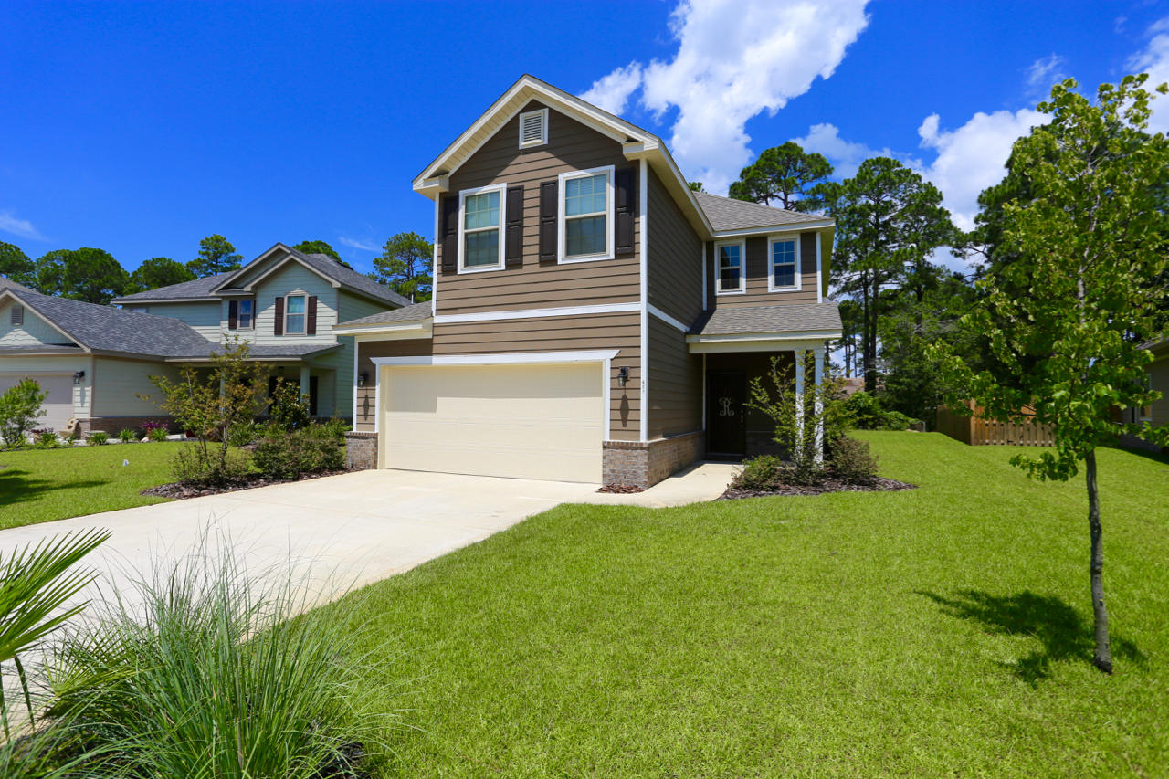Photo of home for sale at 622 Loblolly Bay, Santa Rosa Beach FL