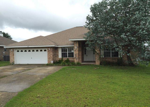 Photo of home for sale at 210 Citadel, Crestview FL