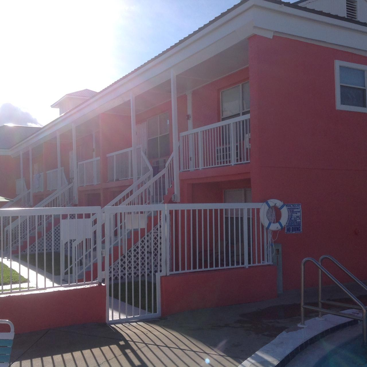 Photo of home for sale at 683 Nautilus, Fort Walton Beach FL