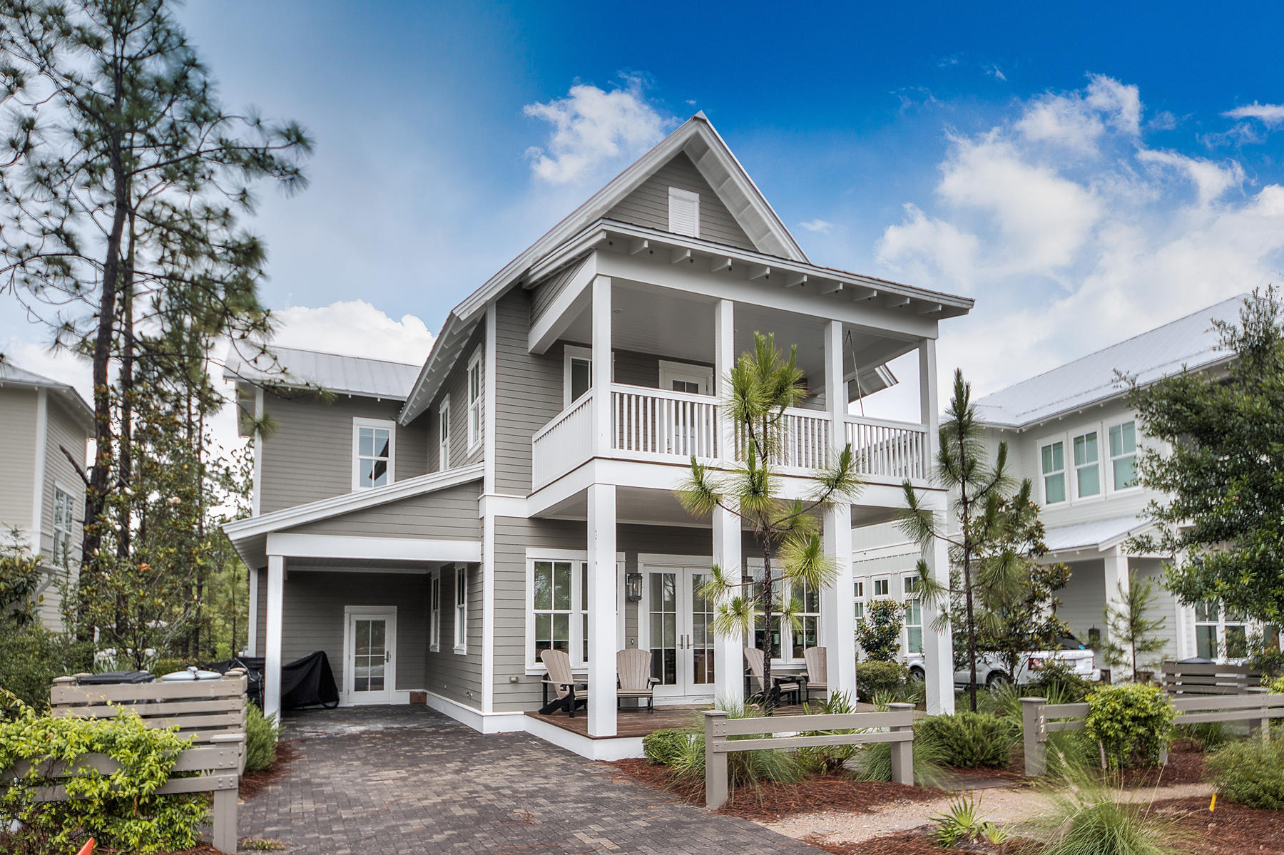 MLS Property 754468 for sale in Santa Rosa Beach