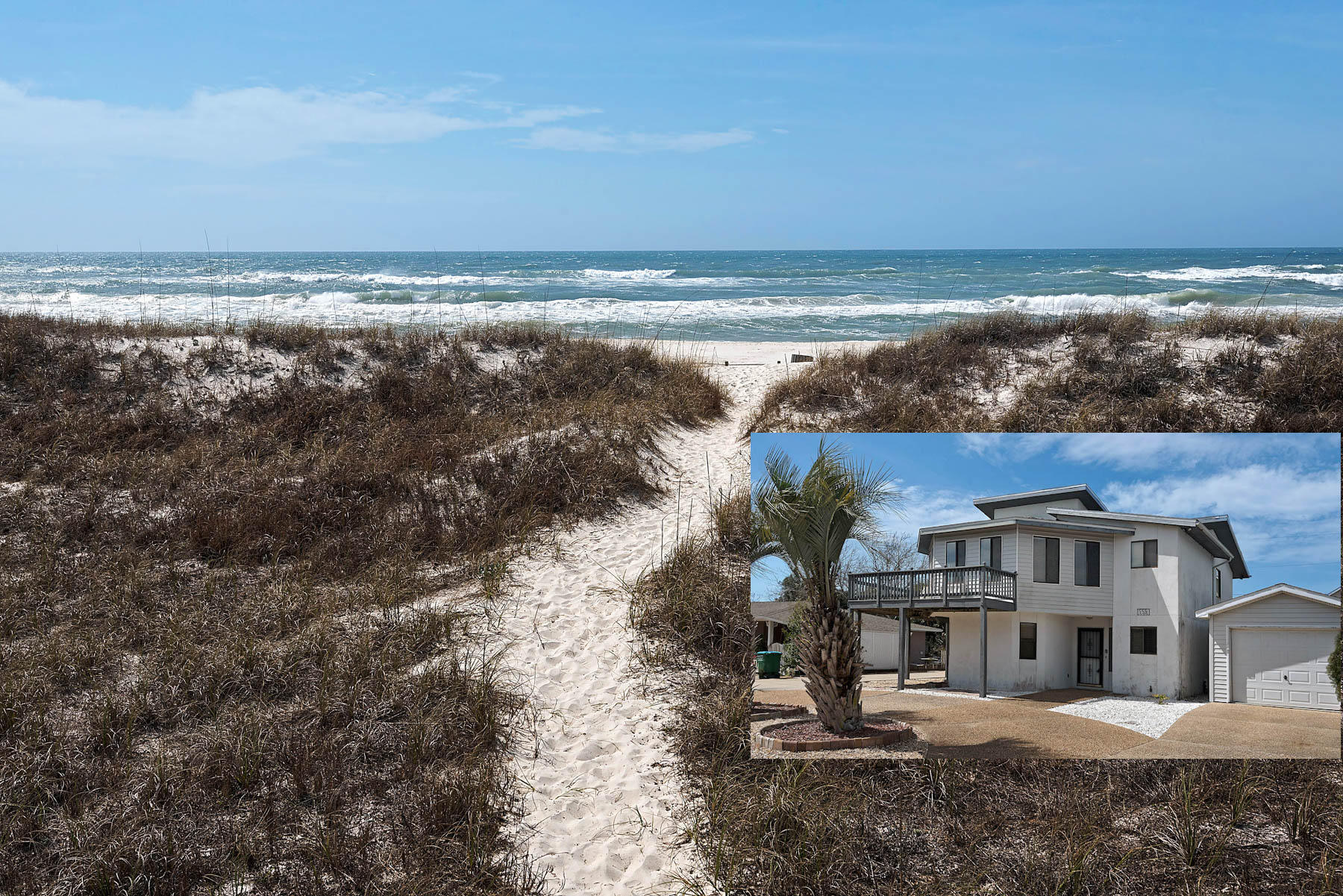 MLS Property 754169 for sale in Panama City Beach