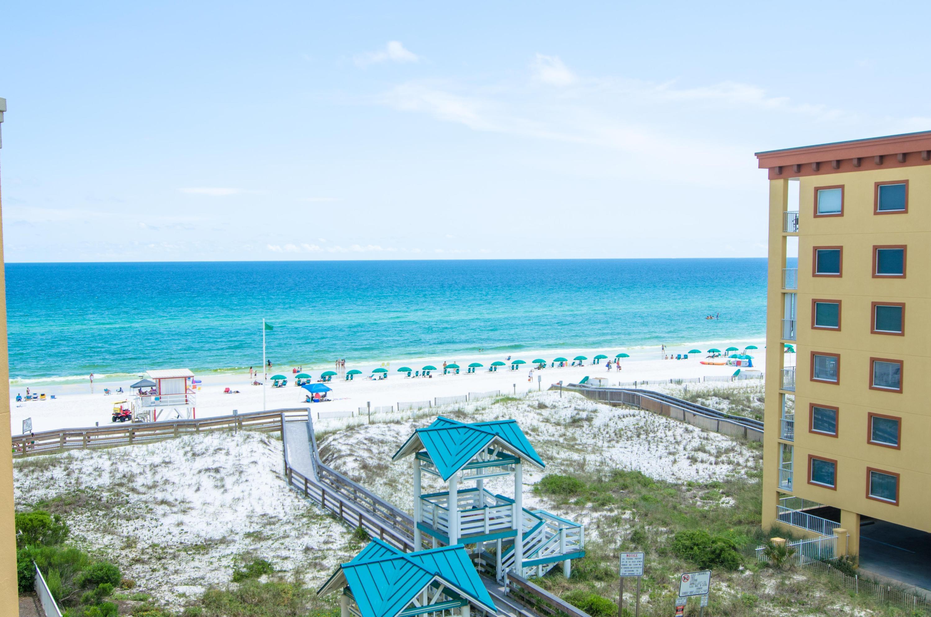 Photo of home for sale at 1150 Santa Rosa, Fort Walton Beach FL