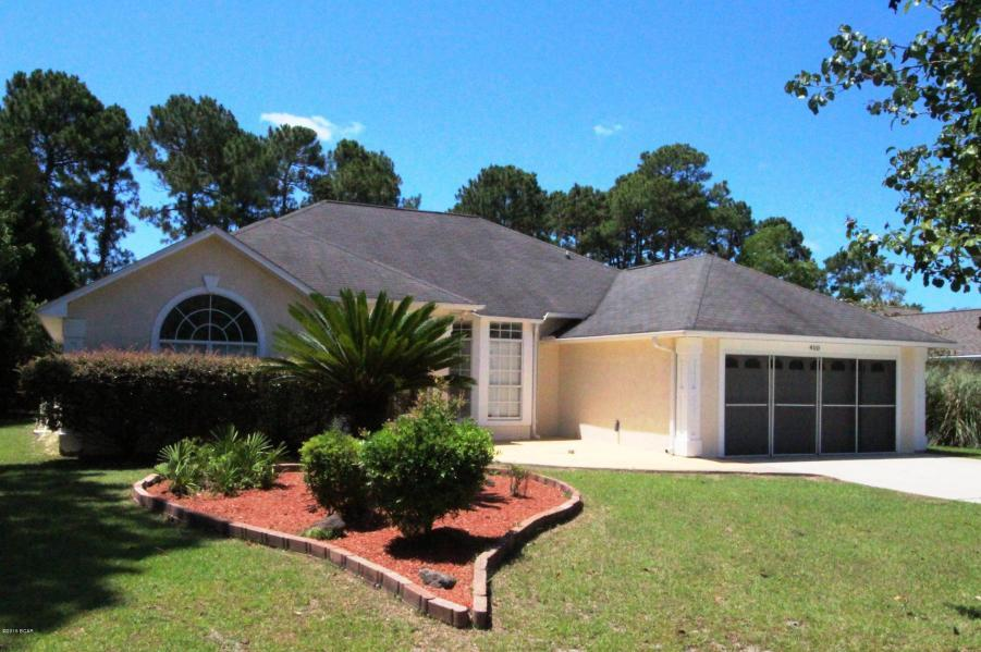 MLS Property 755332 for sale in Panama City Beach