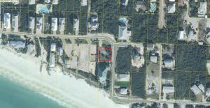 Property for sale at 00000 Pompano #(.11 Acr of fGOV 133, Inlet Beach,  FL 32461