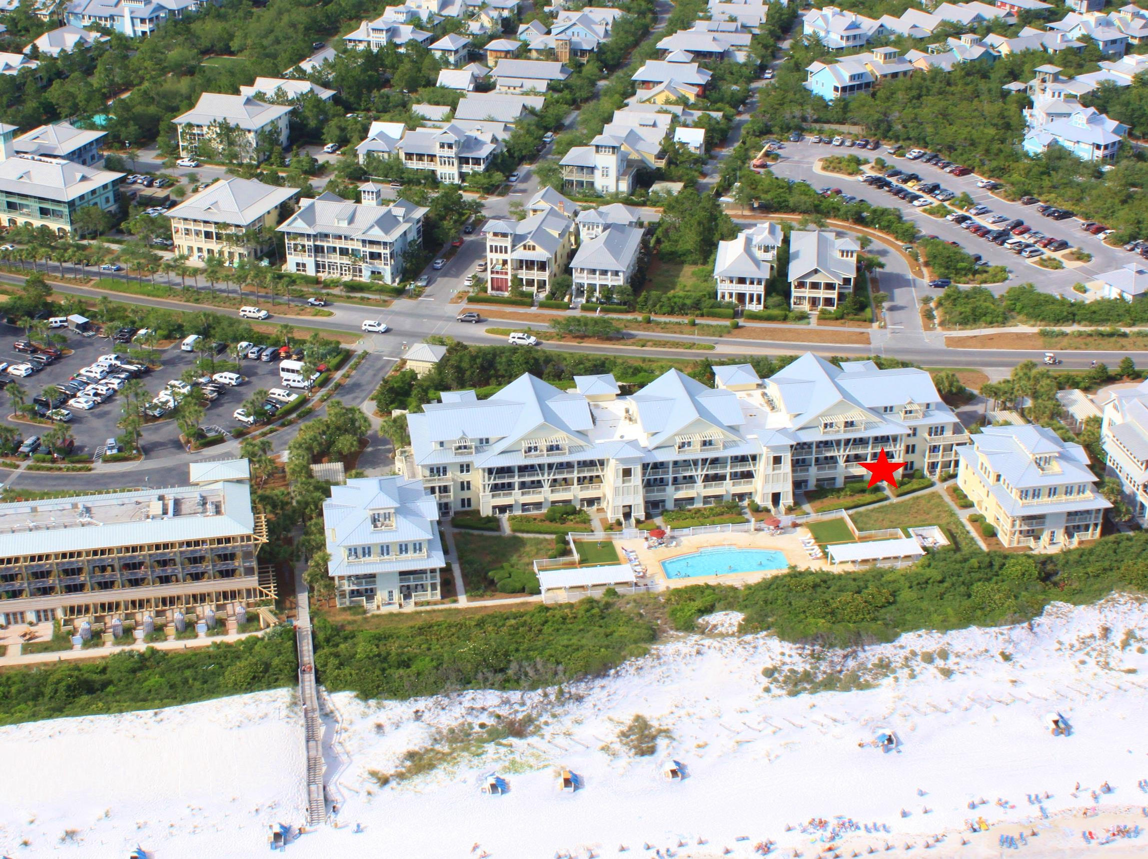 Photo of home for sale at 1848 Co Highway 30-A, Santa Rosa Beach FL
