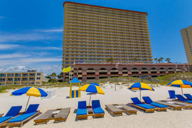 MLS Property 729892 for sale in Panama City Beach