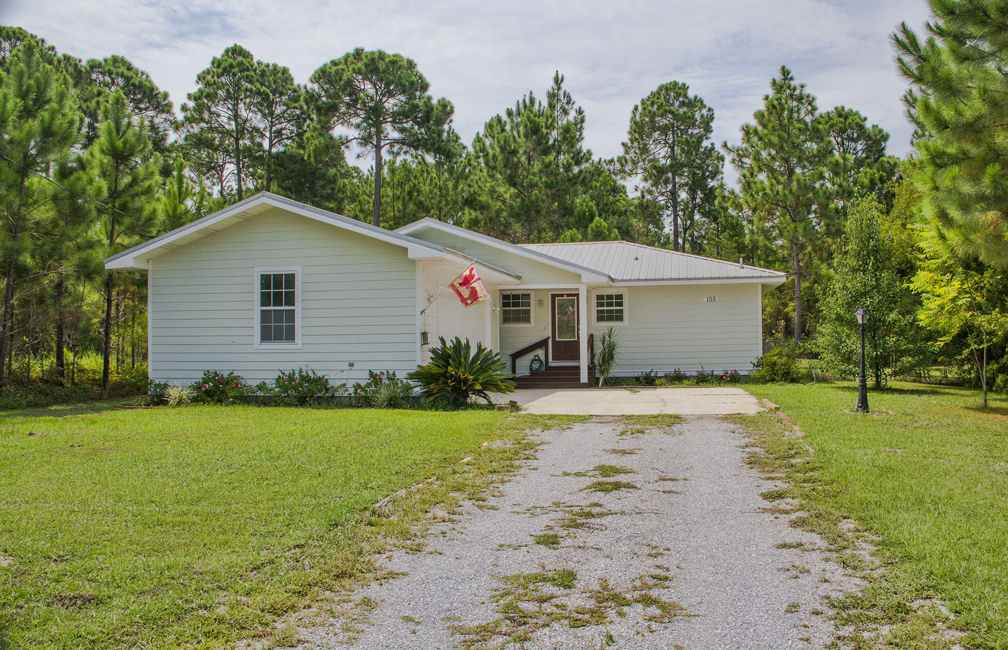 Photo of home for sale at 155 Monks, Santa Rosa Beach FL
