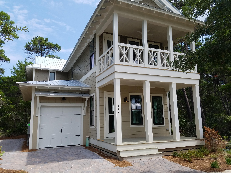 MLS Property 751973 for sale in Santa Rosa Beach