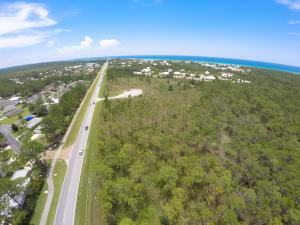 Property for sale at TBD SW Co Hwy 30A, Santa Rosa Beach,  FL 32459