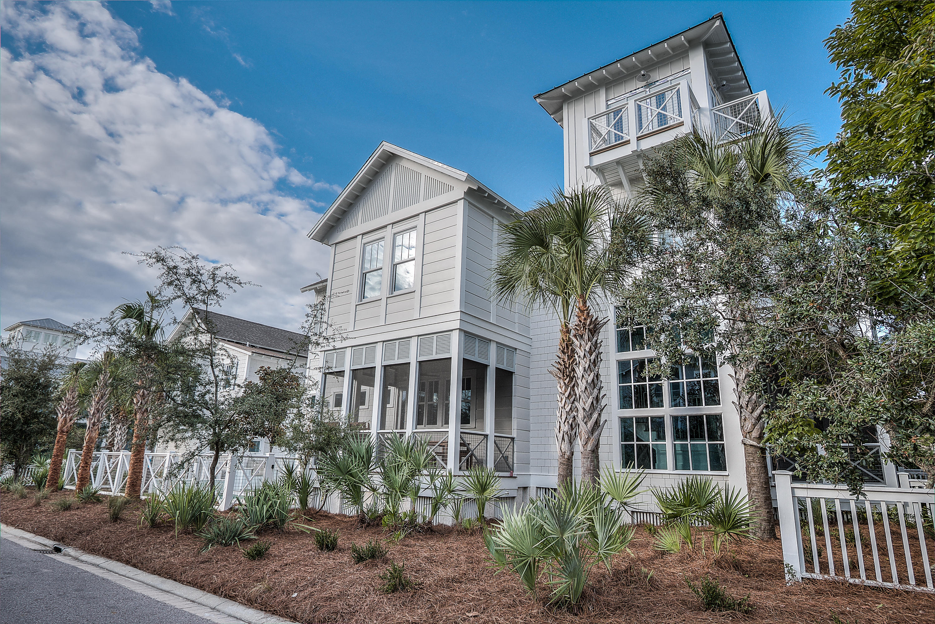 MLS Property 760136 for sale in Panama City Beach